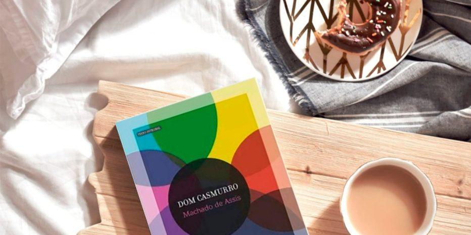 Dom Casmurro: A psicologia literária Machadiana como forma de questionamento do ser que chamamos de humano.