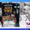 """Nova York – A Vida na Grande Cidade: """"A personificação do poder da nona arte."""""""