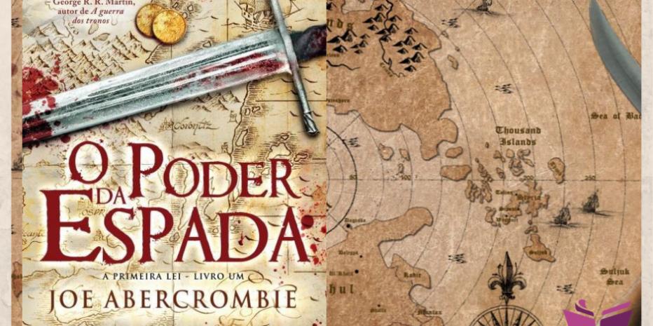 O Poder da Espada: Um começo excelente para uma trilogia que promete!