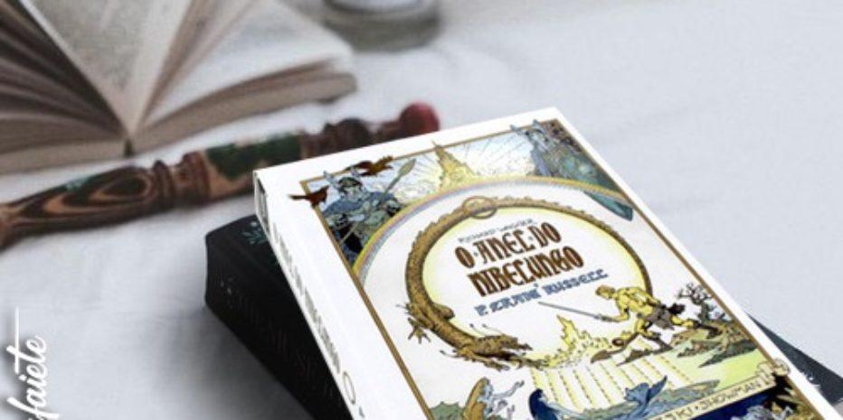 """O Anel de Nibelungo: """"A ópera monumental que inspirou Tolkien na construção de sua obra-prima."""""""