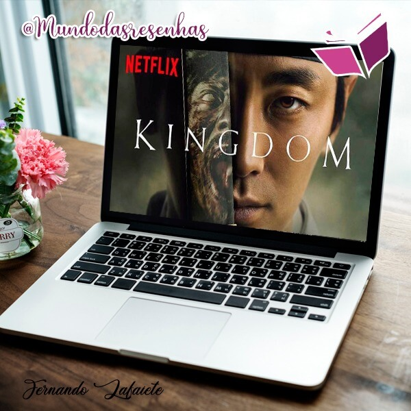 Kingdom (Original Netflix): The Walking Dead sul-coreana?