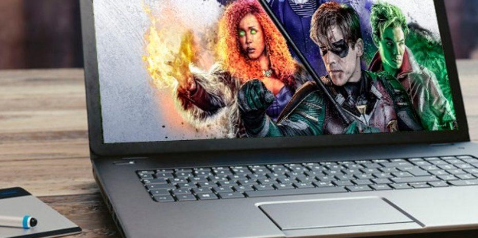 Titãs (Original DC/Netflix): Um grande acerto da DC.