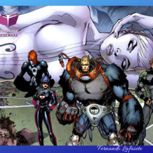 The Umbrella Academy (HQs): Vale a pena a leitura #06?