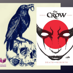 (HQ) The Crow: Death and Rebirth (O Corvo: Morte e Renascimento)