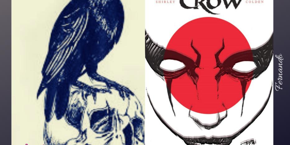 (HQ) The Crow: Death and Rebirth (O Corvo: Morte e Renascimento)