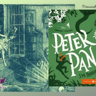 Peter Pan: Uma análise da diversão psicológica da obra-prima de J. M. Barrie
