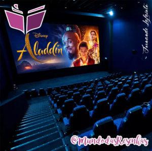 RESENHA CRÍTICA DO FILME ALLADIM 2019