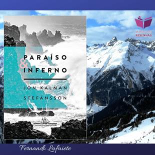 Paraíso & Inferno: A poesia externalizada da literatura islandesa.