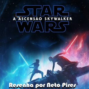 Star Wars – Ascensão Skywalker