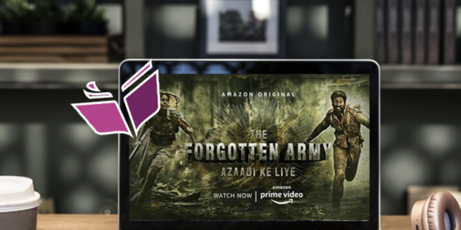 The Forgotten Army Azaadi Ke Liye ( Original AmazonPrime )