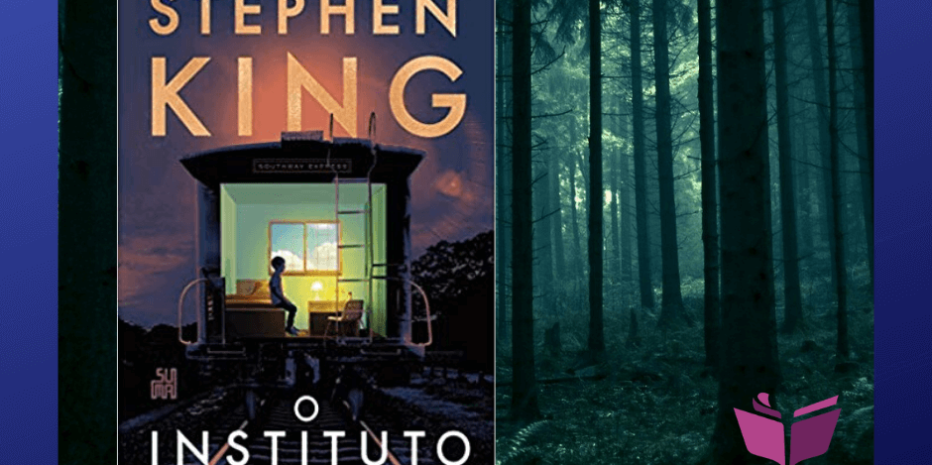 O Instituto: Stephen King sendo Stephen King!
