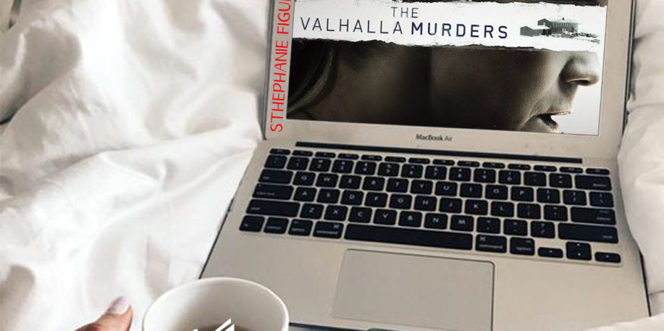 THE VALHALLA MURDERS – 1ª Temporada