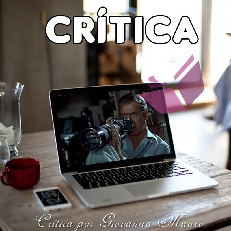 Crítica: Janela Indiscreta – Alfred Hitchcock