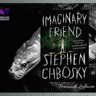 """Imaginary Friend: """"Podemos engolir nosso medo ou deixar que nosso medo nos engula."""""""