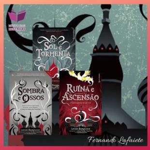 Trilogia Grisha: Vale a pena a leitura? #20