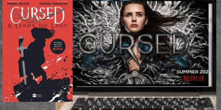 Cursed: A Lenda do Lago (Netflix – Livro e série): Percepções e veredito.