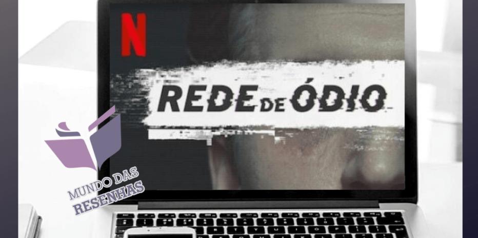 Rede de Ódio (Netflix) | Uma obra-prima da Sétima Arte.
