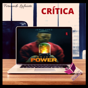 Power (Netflix) | Genérico e aquém do esperado.