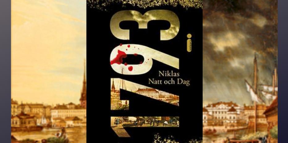 1793: O melhor thriller do ano?