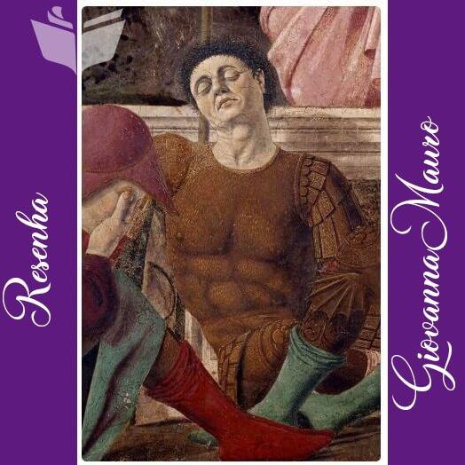 VIDA DE PIERO DELLA FRANCESCA: PINTOR DO BORGO SAN SEPOLCRO – Giorgio Vasari
