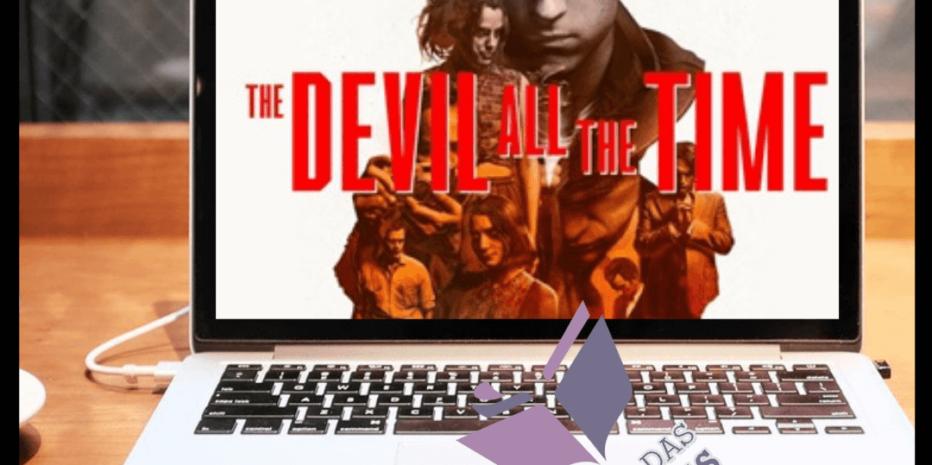 O Diabo de Cada Dia (Netflix) | As nuances do mal em uma boa adaptação.