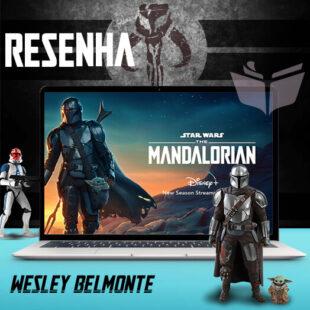 RESENHA: The Mandalorian: Uma História de Guerra nas Estrelas – 1ª Temporada