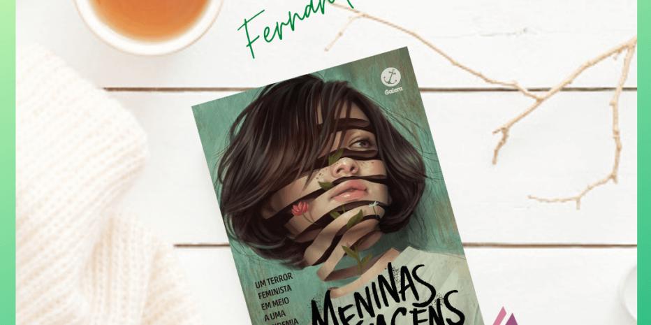 Meninas Selvagens – Rory Power | A versão feminista de Senhor das Moscas?