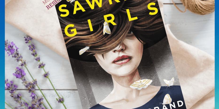Sawkill Girls – Claire Legrand | Horror e fantasia em uma única história?