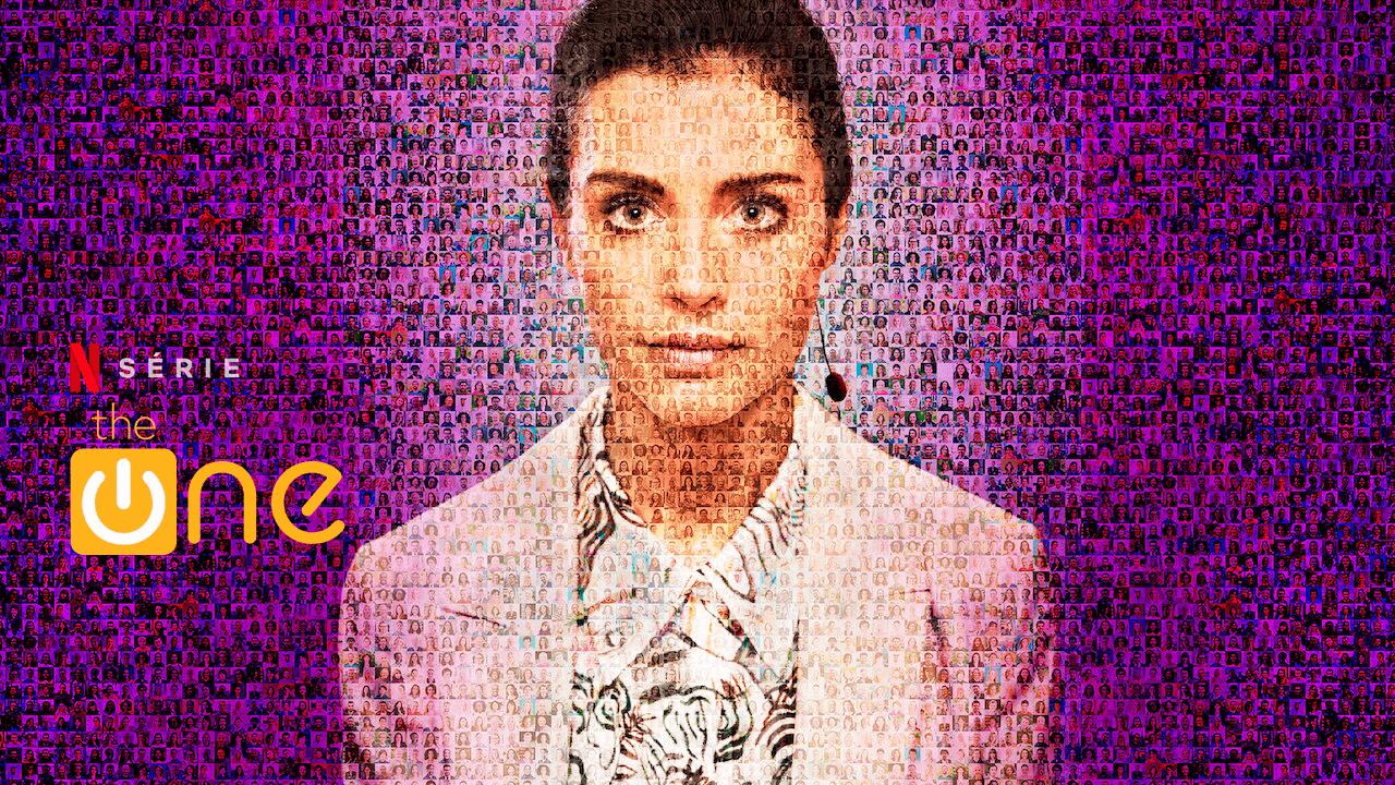 A Nova Série Netflix, The One | É Baseado em um Livro? #02