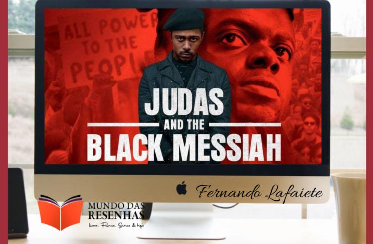 Judas e o Messias Negro | HBO MAX (#OSCAR2021)