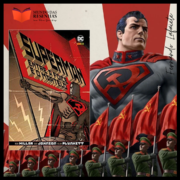 Superman: Entre a foice e o martelo – Mark Millar | E se o Superman…