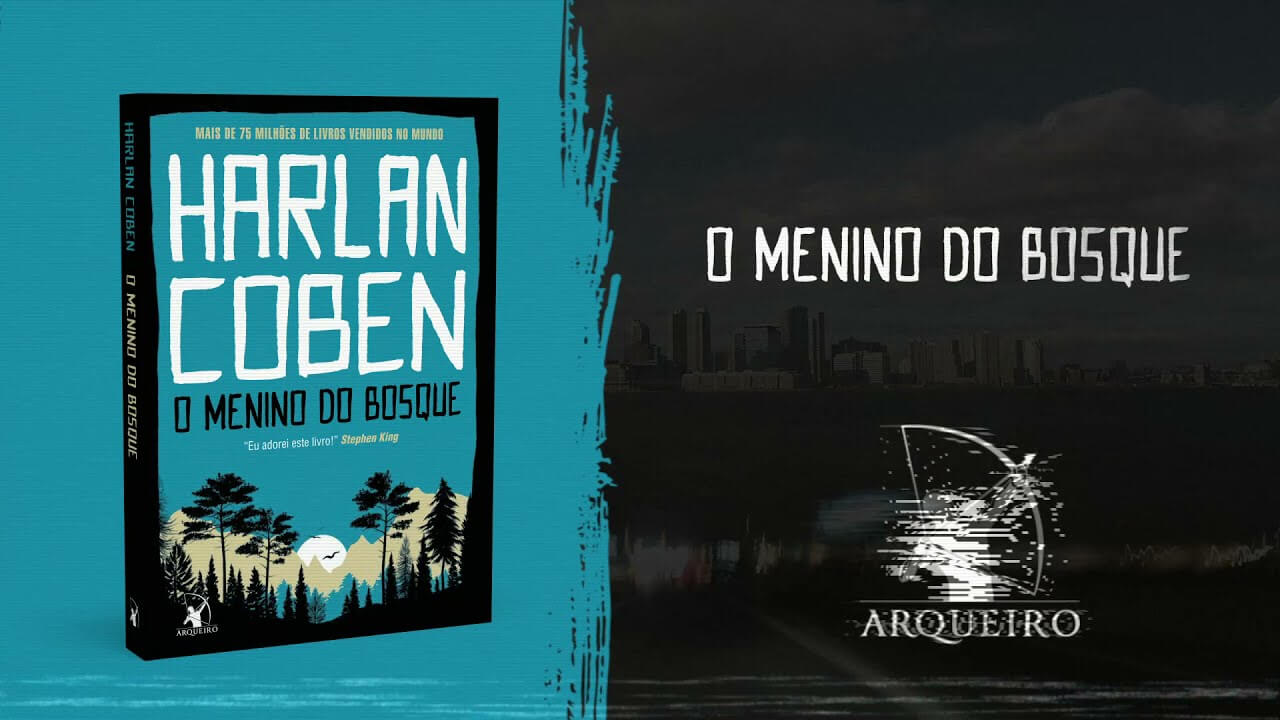 o menino do bosque harlan coben